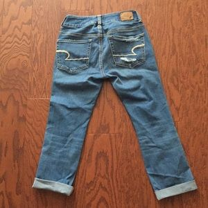 American Eagle Outfitters Jeans - Destroyed Jeans